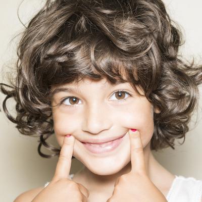 Orthodontie de l'enfant